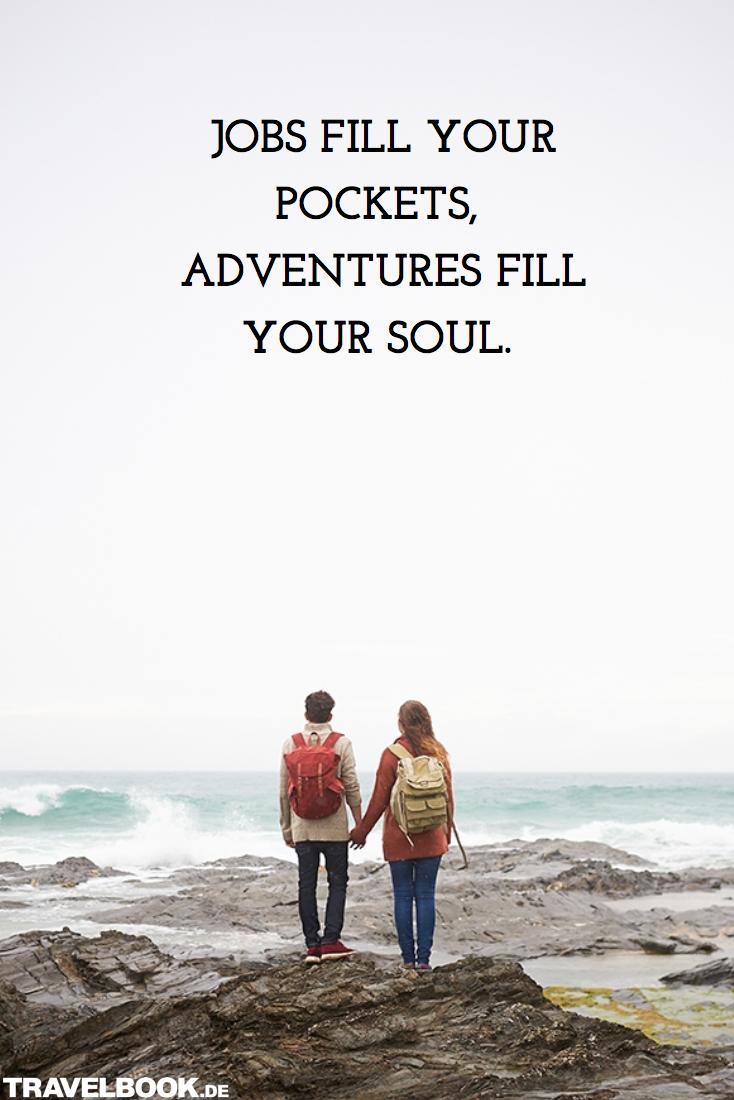 Mehr Spruche Und Zitate Rund Ums Reisen Findet Ihr Hier
