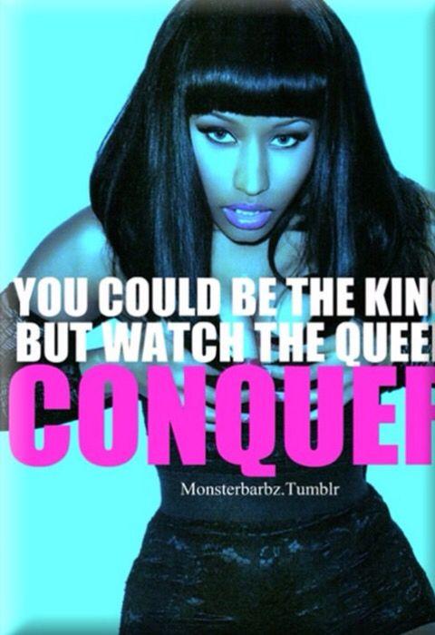 Defend My Honor Protect My Pride Nicki Minaj So Ima Bounce Back And Ima Ball Out And Everytime You See Me Ima Go All Out And Ima Win Til The