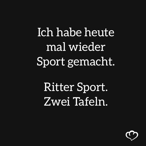 Spruche Zitate Ritter Sport Schokolade Springlane