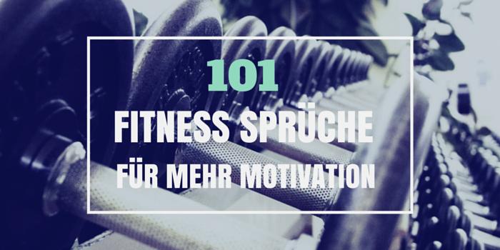 Motivationsspruche Fur Sport Und Fitness