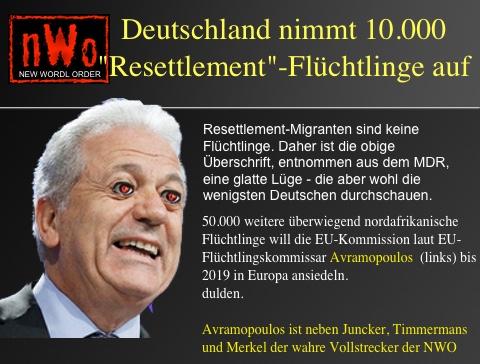Merkel Kriegt Einen Erneutenus Israel Schenkt Ihr   Fluchtlinge Es Ansonsten Nicht Loswerden Wurde