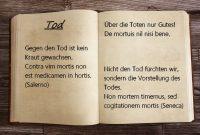 Lateinische Sprichwrter Sprche Und Zitate Auf Schlau Giga