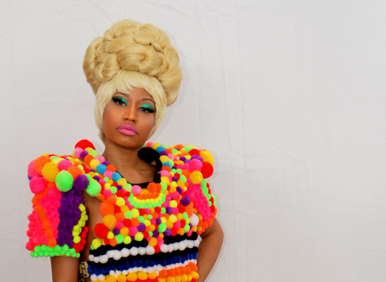 Image Result For Zitate Nicki Minaj