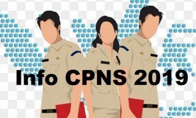 Pendaftaran CPNS 2019 Ini yang harus dipersiapkan agar lulus seleksi