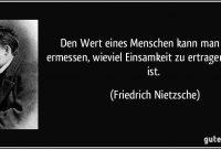Zitate Von Friedrich Nietzsche Wer Mit Sich Unzufrieden Ist Ist Fortwahrend Bereit Sich Dafur Zu Rachen