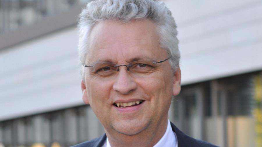 Stephan Holthaus Leitet Das Institut Fur Ethik Und Werte An Der Freien Theologischen Hochschule Giesen
