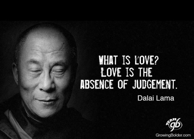 Dalai Lama English  Quotes
