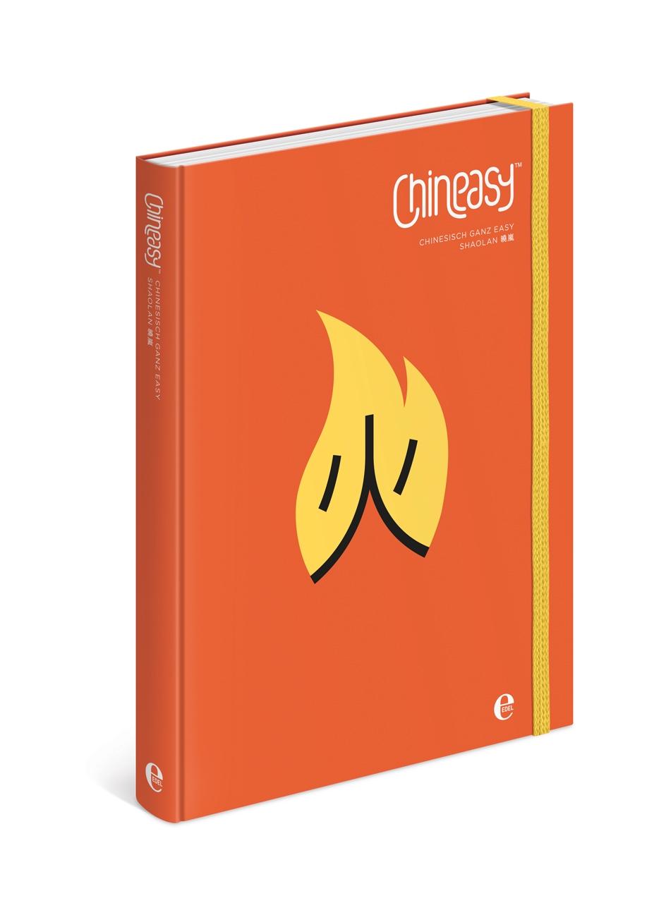 Buchrezension Chineasy Chinesische Schrift Leichter Lernen Mit Bildern