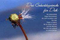 Geburtstagswunsche Online Gedichte Weisheiten Zitate