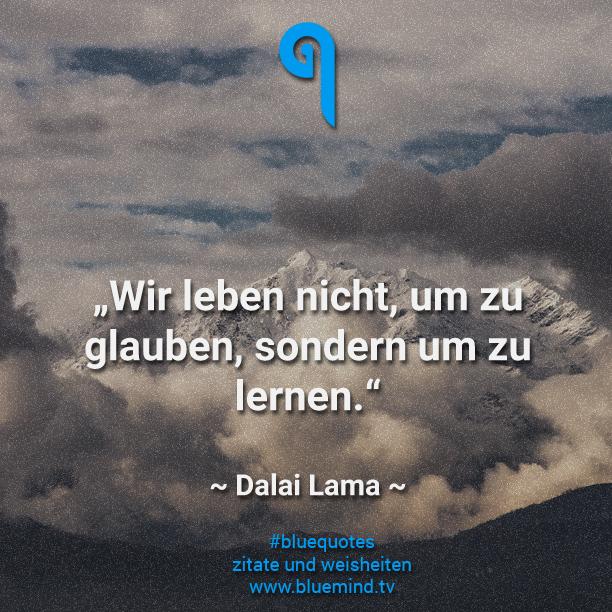 Dalai Lama Seine Besten Zitate Bluemind