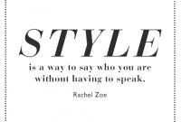 Mode Spruche Auf Englisch