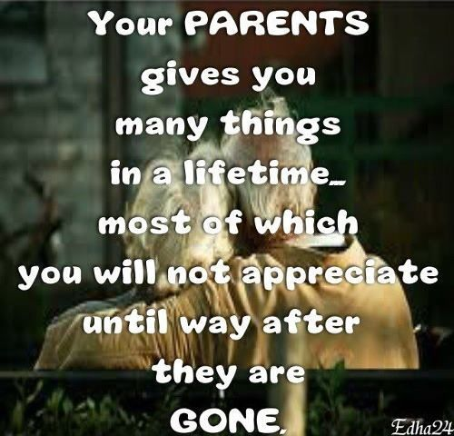 Discover And Share Respect Your Parents Quotes Explore Our Collection Of Motivational And Famous Quotes By Authors You Know And Love