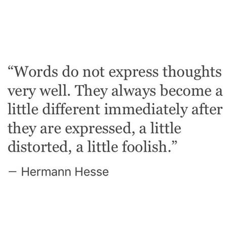 Kennt Jemandses Zitat Von Hermann Hesse Oder Kann Es Auf Deutsch Ubersetzen Buch Literatur Lesen