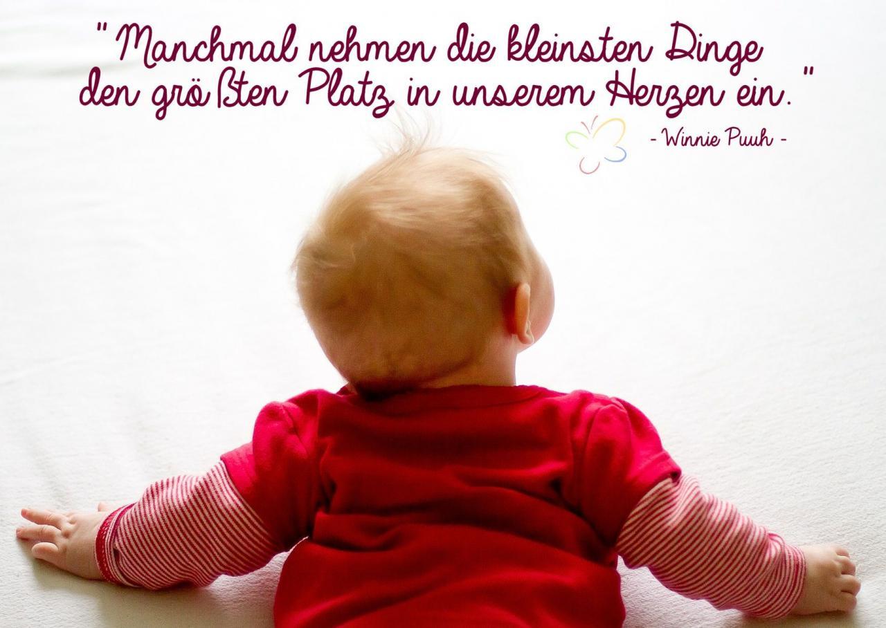 Zitate Und Spruche Zur Geburt Eines Kindes