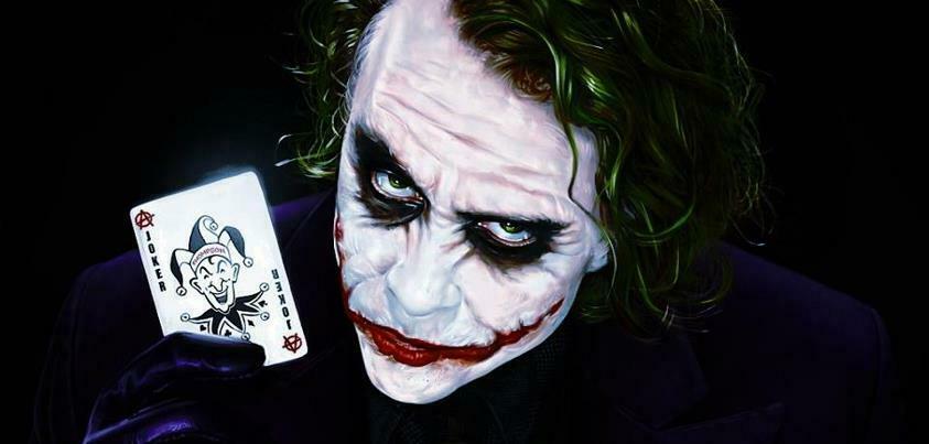 Yuk Pelajari Kata Kata Bijak Dari Joker