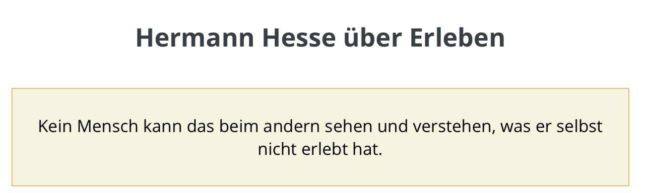 Peer Counseling Schn Kurz Erklrt Von Hermann Hesse Martin Ladsttter