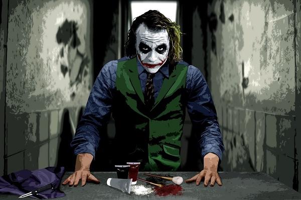 Kalimat Populer Dari Joker Yang Memiliki Makna Positif
