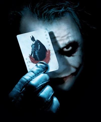 Kata Kata Joker Batman