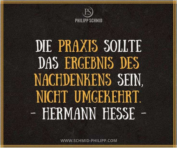 Hermann Hesse Zitate Quotes Of The Day