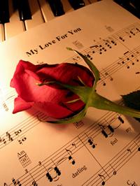 Liebestexte Aus Lovesongs Und Deutschen Liebesliedern