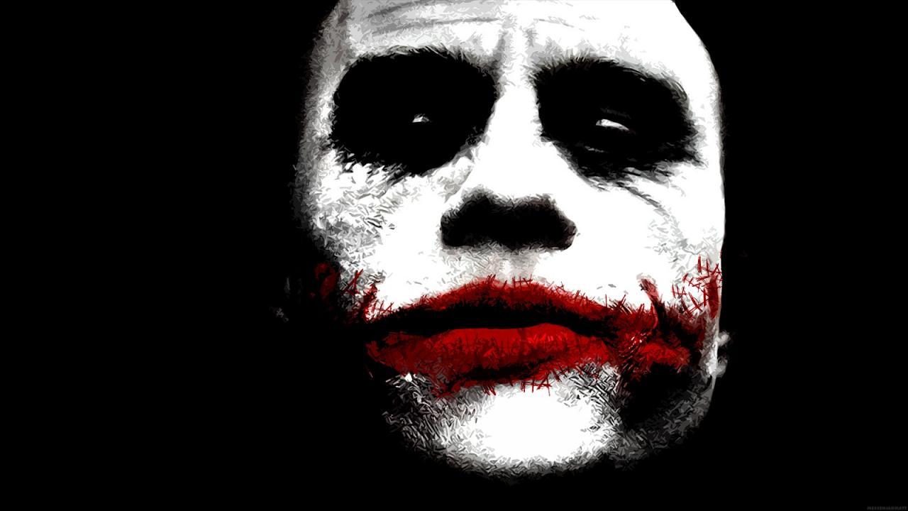 Kata Kata Bijak Kutipan Quotes Dari The Joker