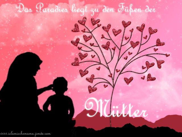 Weist Du Wie Wichtig Deine Mama Ist