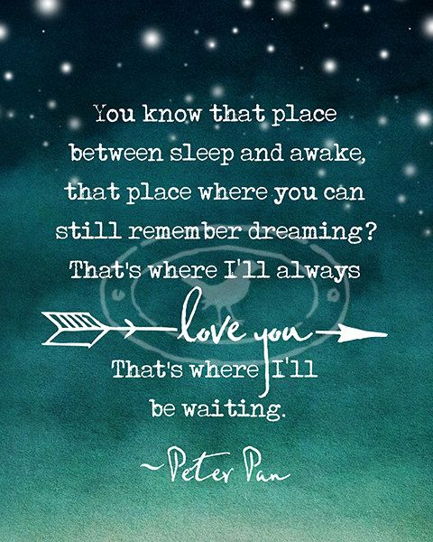 Best Peter Pan Quotes With Images