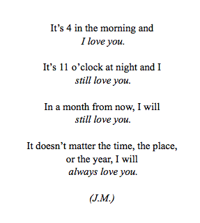 I Love You Quotes These Are Dedicated To My Beautiful Wife