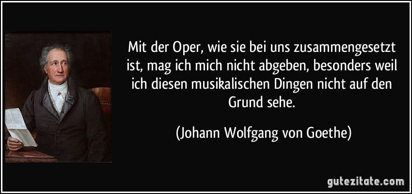 Musikalisches Werk Bezeichnet Man Seit  Eine Musikalische Gattung Des Theaters Ferner Werden Auch Das Opernhaus Es Gibt Nichts Gutes