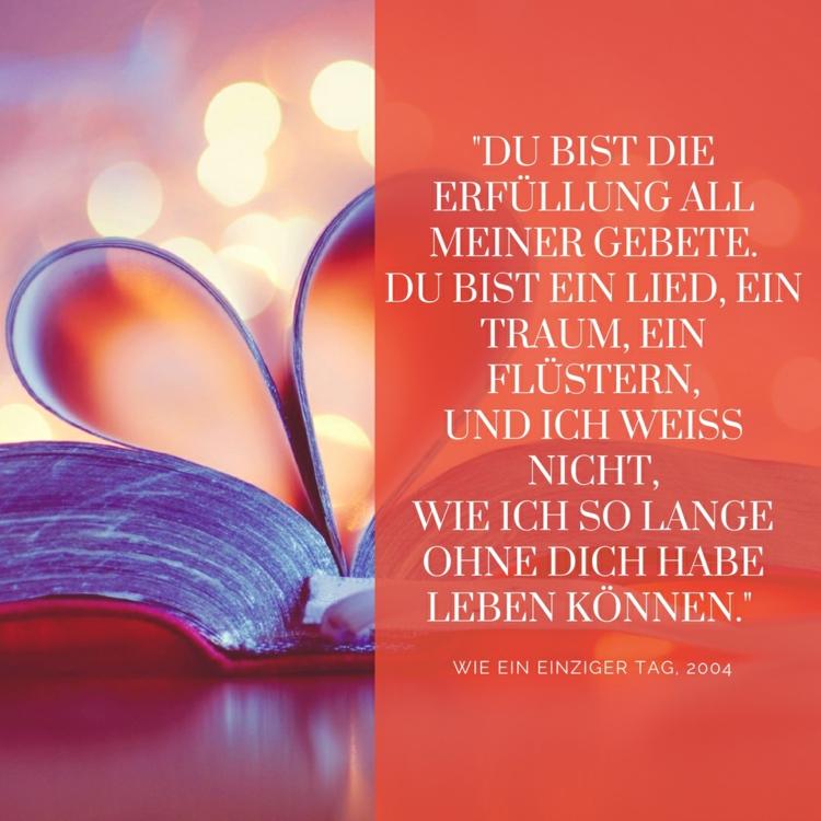 Zitate Liebe Lieblingsfilm Einziger Tag Wahre Zeit Leben Zitate Uber Liebe Von Beruhmtheiten Aus Buchern Liedern Und Filmen