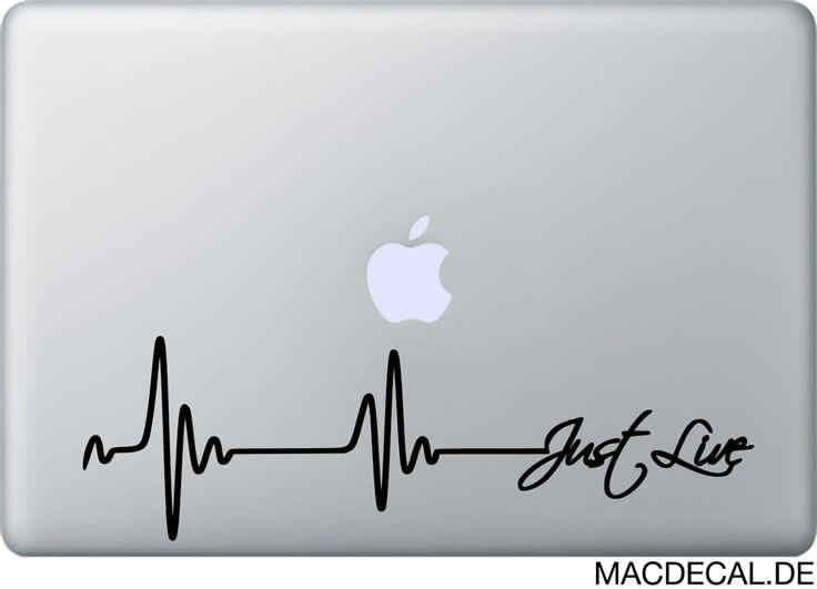 Best Macbook Sticker Images On Pinterest Macbook Stickers Apple And Apple Fruit