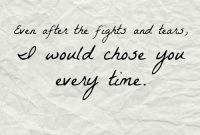 Ways To Protect Your Marriage I Chose You Quoteslove Fight