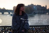 Quantum Love  Starring The Ageless Sophie Marceau Hopeless Romantic French Movie