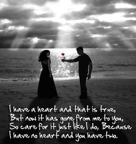 Short And Sweet Love Quotes For Her