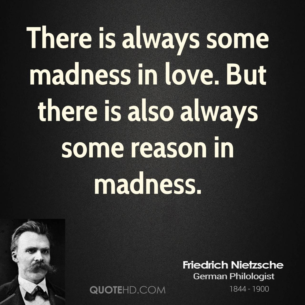 Friedrich Nietzsche Quotes Whoever Fights Monsters Should See To It That In The Process He Does Not Become A Monster