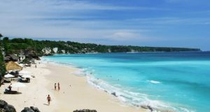 8 Bali Beaches for Family Travel