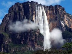 A Closer Look at Angel Falls, the Highest Waterfall in the World