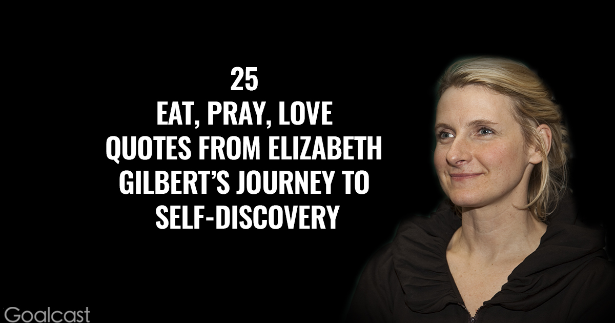 Eat Pray Love Chronicles The Authors Trip Around The World After Her Divorce In A Candid And Eloquent Account Of Her Pursuit Of Worldly Pleasure