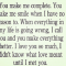 Complete Love Quotes For Him