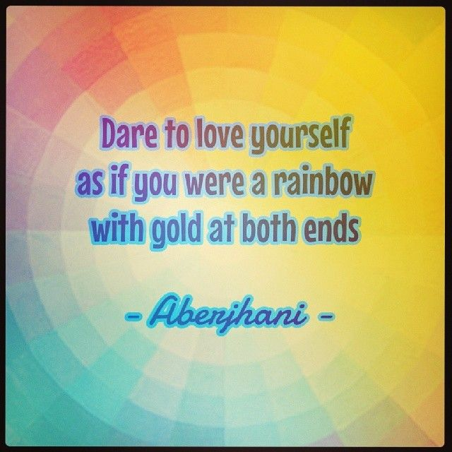 Journey Through The Power Of The Rainbow Aberjhani Journey Through The Power Of The Rainbow Quotations Pinterest Quotation