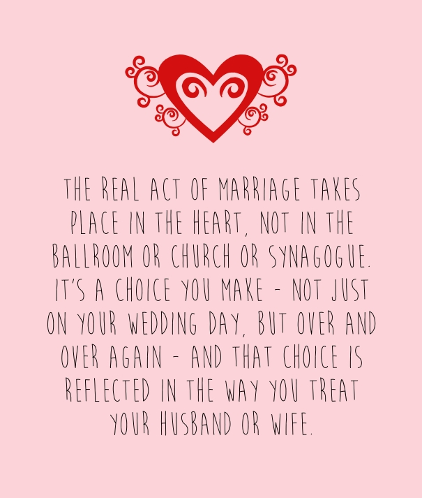 Love Quote For Wedding Toast Valentine Day