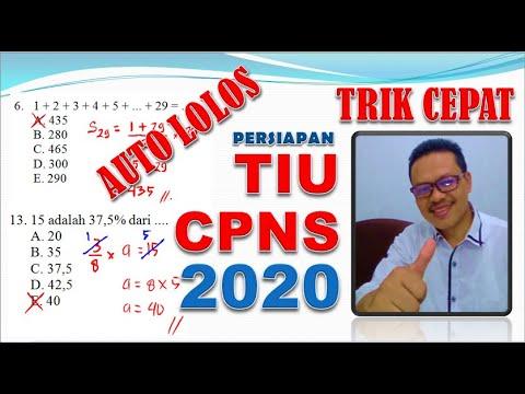 24++ Contoh soal tiu hots cpns 2019 pdf info cpns terbaru