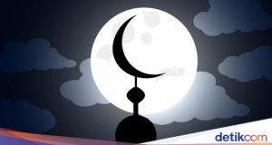 Saat Ramadhan Masjid di London Lantunkan Adzan, Ada Seruan Sholat di Rumah