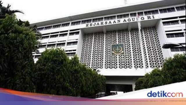Kejagung Tahan 2 Tersangka Lagi Terkait Kasus Korupsi Danareksa Sekuritas