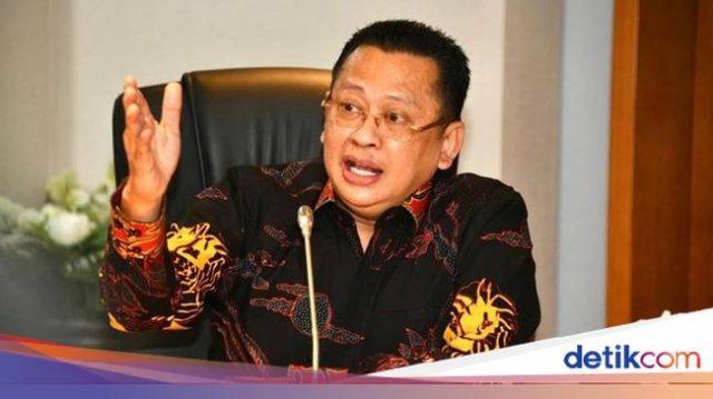 Ketua MPR Dorong Pengelolaan Kawasan Danau Toba Jadi Prioritas
