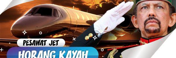Ini 5 Pesawat Pribadi Termahal di Dunia, Siapa Saja Pemiliknya?