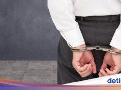 Anggota DPRD Bolmut F-PAN Ditangkap Terkait Sabu, Urine Positif