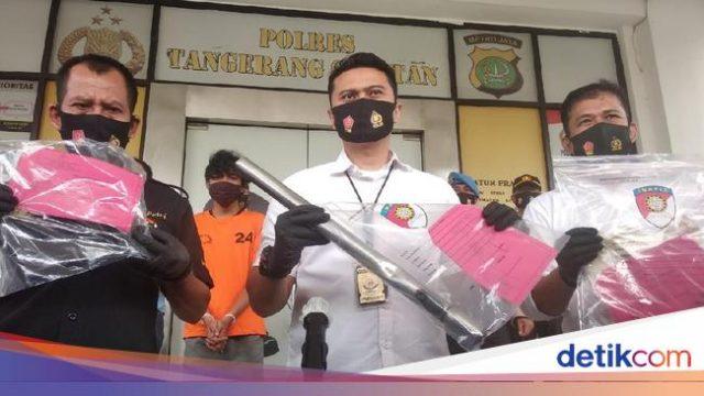 7 Fakta Baru yang Terungkap di Kasus Perkosaan Perempuan Bintaro