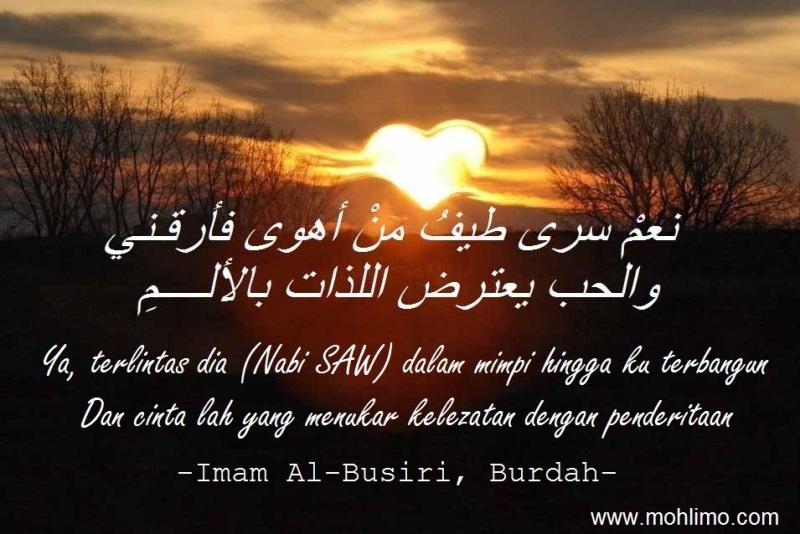Kata Kata Cinta Yang Bijak Dalam Islam | Kata-Kata Bijak