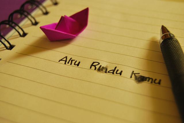 Image Result For Kata Mutiara Rindu Fb